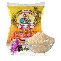 Каша Здоровяк №71 рисово-гречневая без пшеницы