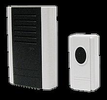 Звонок дверной беспроводной, 230V (32 мелодии) ЕВ-83А ELS