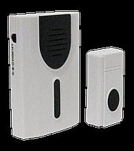 Звонок дверной беспроводной, 230V (32 мелодии) ЕВ-84В ELS