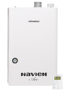 Котел газовый настенный Navien Ace 30K