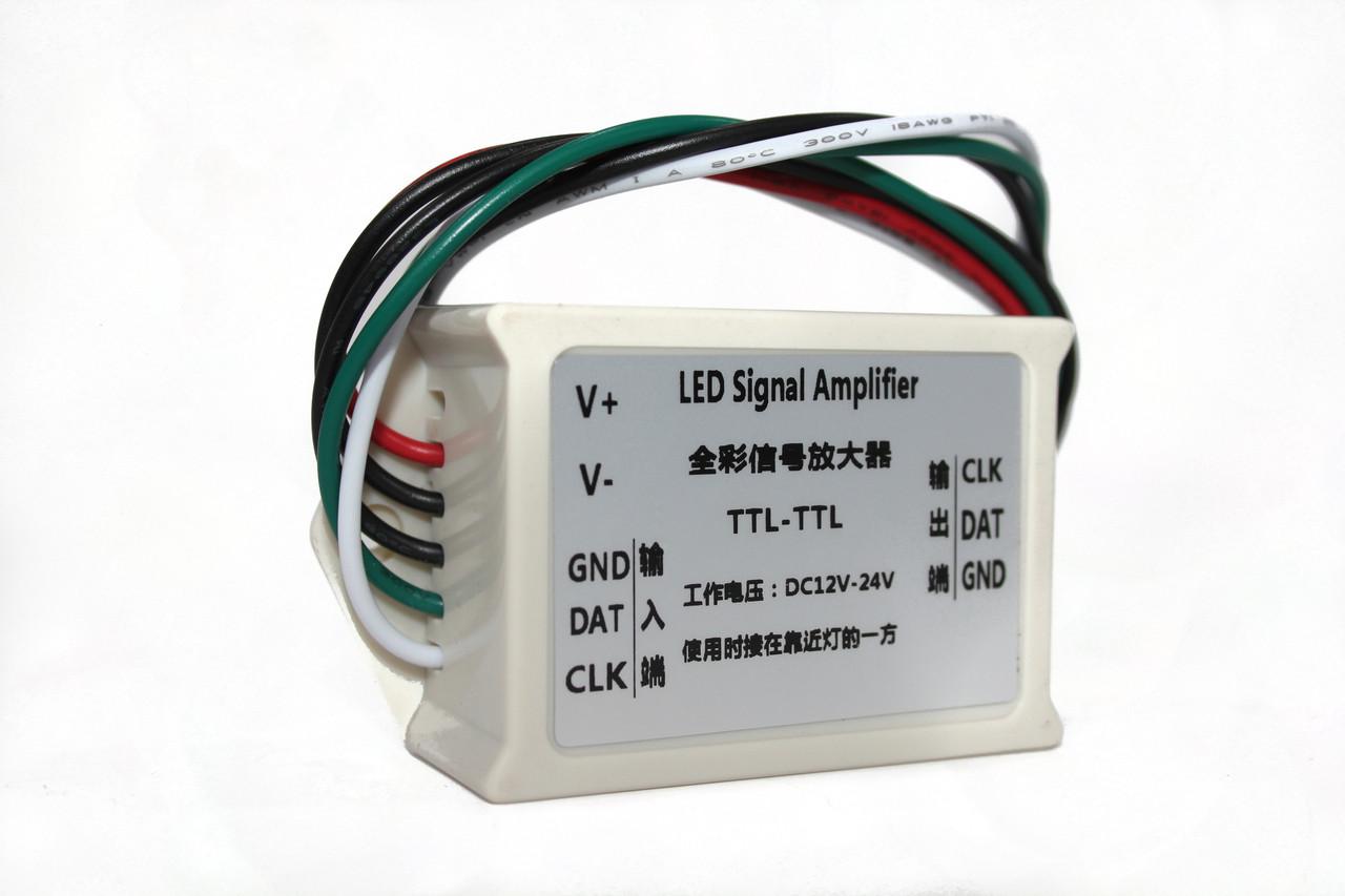 Усилитель TTL-TTL