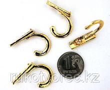 FL-114 (С-114) Декоративный крючок для шкатулок 27*7мм*4шт