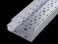 DKC Лоток перфорированный 500х80 L2000