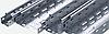 DKC Лоток перфорированный 400х100 L2000
