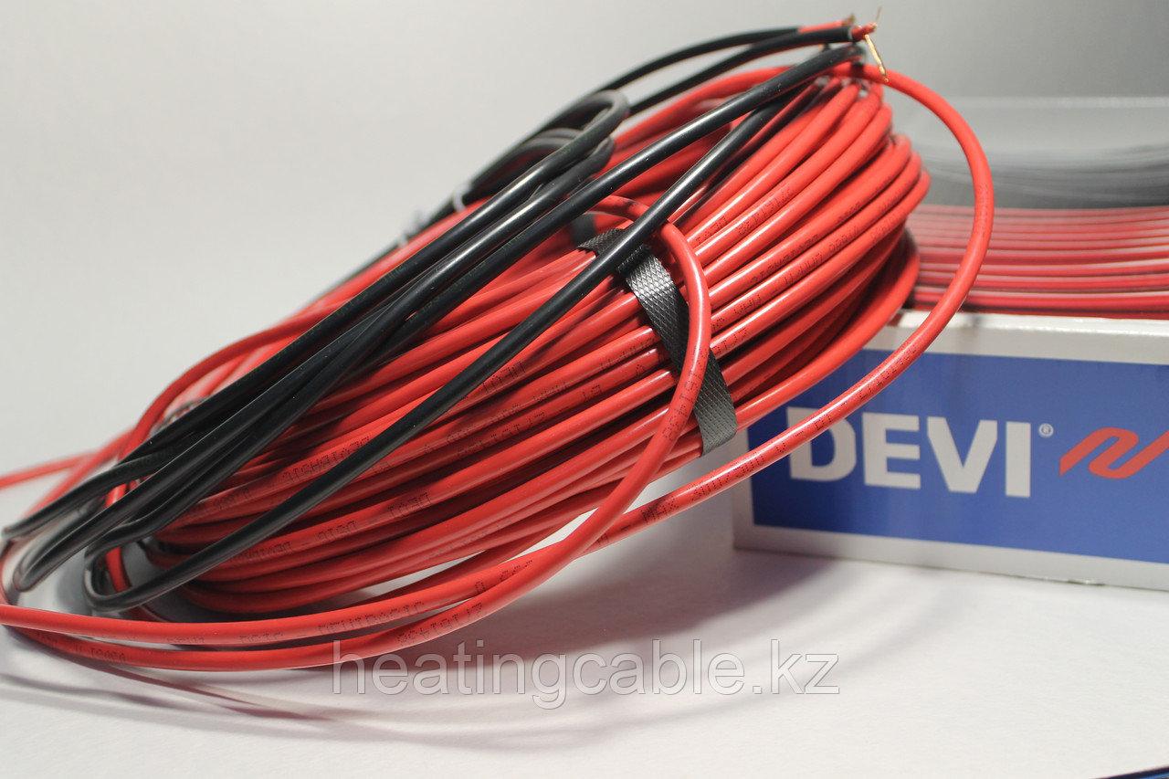 Deviflex DSIG-20/DEVIbasic 20s-9м-155Вт.