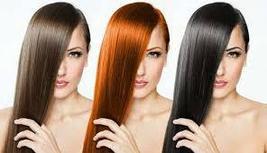 Краски для волос на натуральной основе