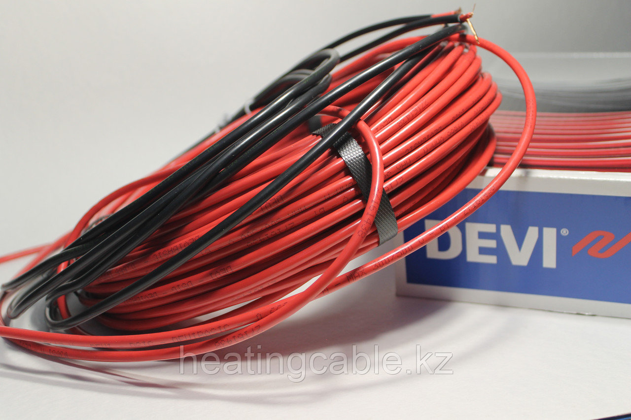 DSIG-20/DEVIbasic 20s-14м-256Вт.