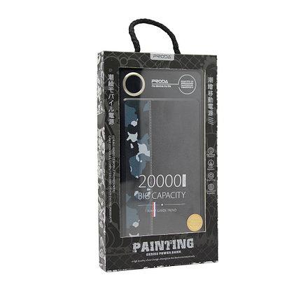 Батарея Power Bank Proda PPP-23 20000 mAh, фото 2