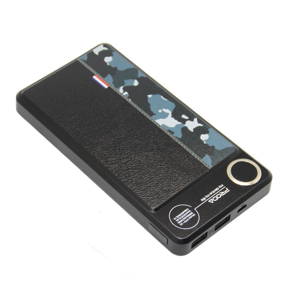 Батарея Power Bank Proda PPP-23 20000 mAh