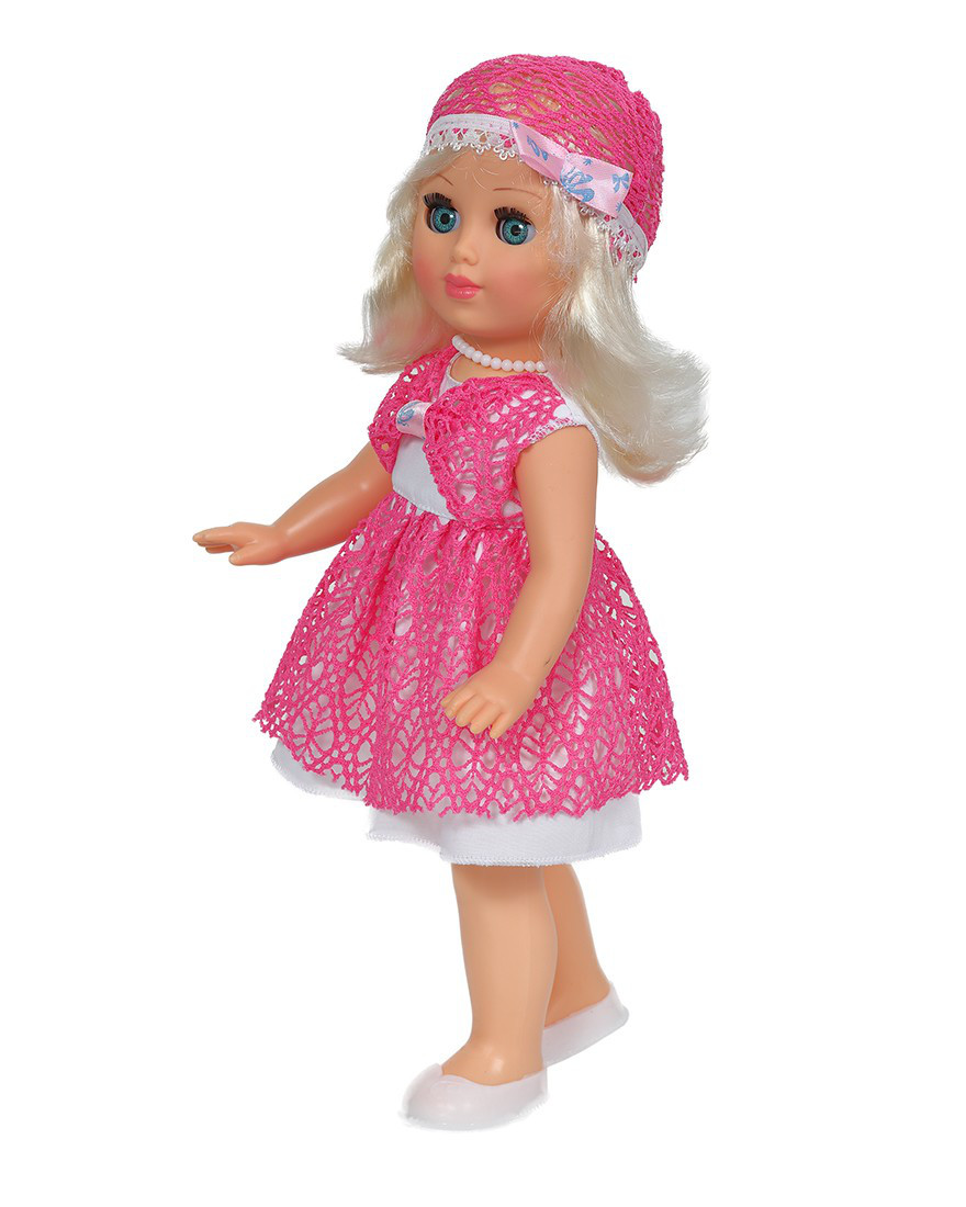 Кукла Алла 12