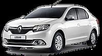 Renault Logan II 2014-