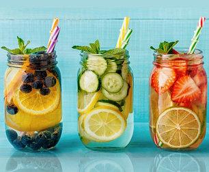 Ароматизаторы и вкусоароматические добавки для Напитков