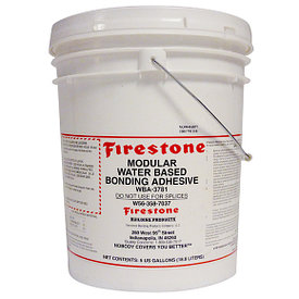 Монтажный клей на водной основе Water Based Bonding Adhesive s