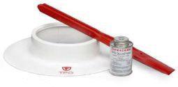 Лоток для жидкого герметика в комплекте UltraPly TPO Penetration Pocket Kit