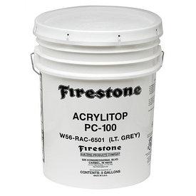Окрасочный состав AcryliTop PC 100