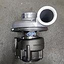 Турбокомпрессор Volvo HE 551. 2835376, фото 9