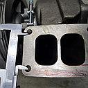 Турбокомпрессор Volvo HE 551. 2835376, фото 5