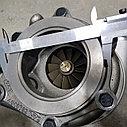 Турбокомпрессор Volvo HE 551. 2835376, фото 4