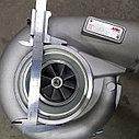 Турбокомпрессор Volvo HE 551. 2835376, фото 3