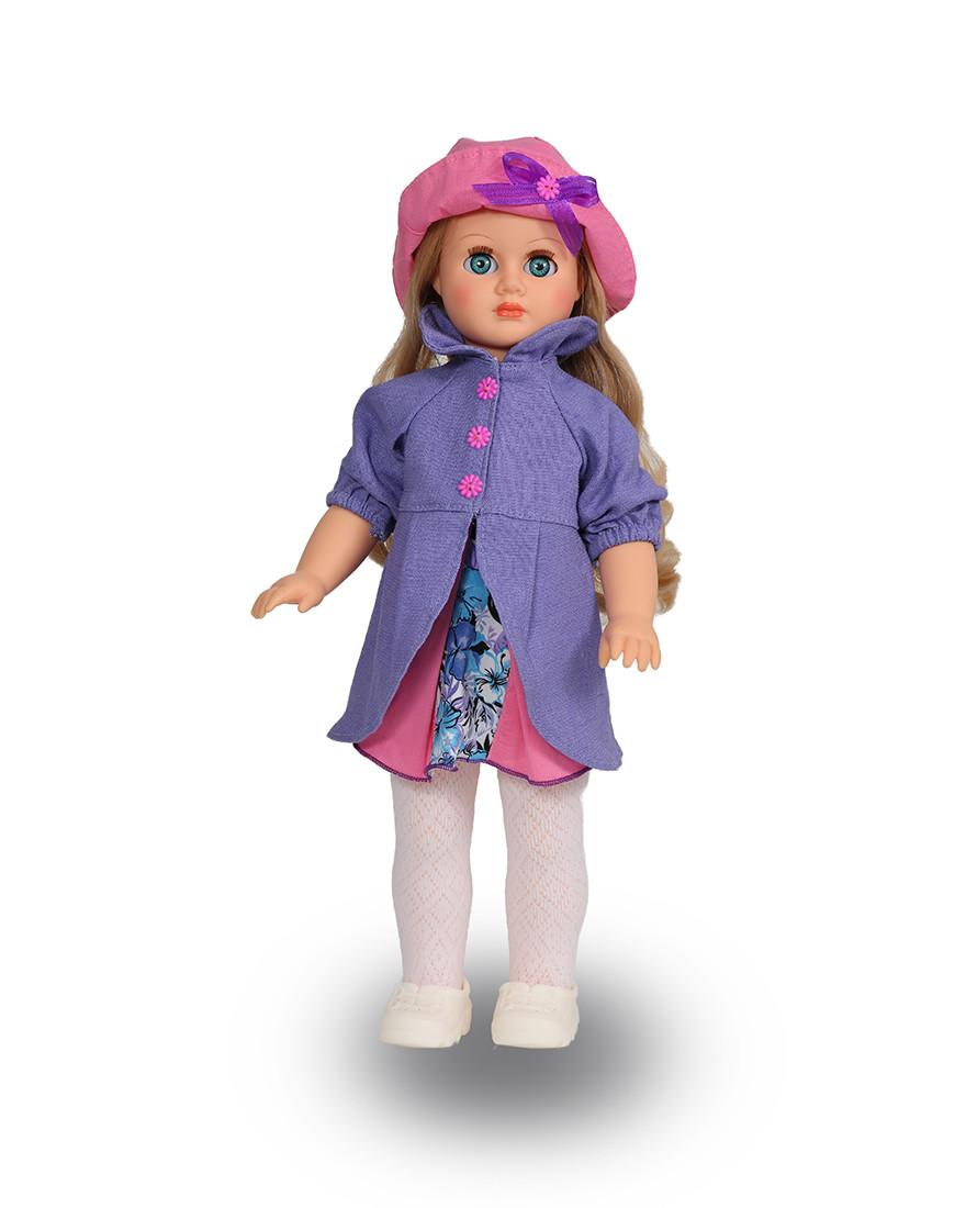 Кукла Марта Незабудка со звуком 1