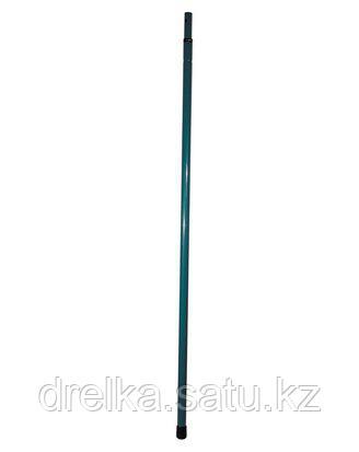 Ручка телескопическая RACO стальная 1,5-2,4м, для 4218-53/372C, 4218-53/376С, 4218-53381F