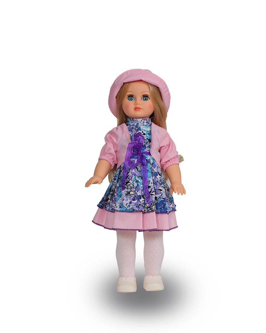 Кукла Марта Незабудка 4 со звуком