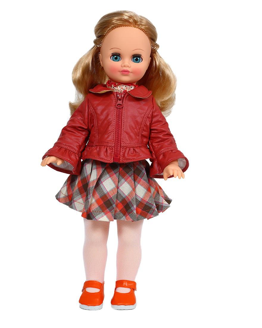 Кукла Лиза 1 со звуком