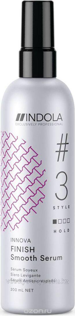 Indola Professional Сыворотка для придания гладкости волосам Finish #3 Style Innova, 200 мл