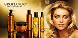 Шампунь для всех типов волос Orofluido Shampoo 200 мл., фото 2