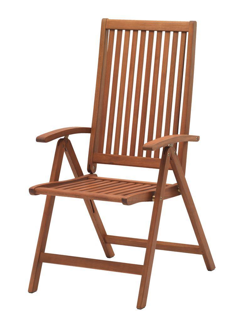 Кресло kamstrup, banda fsc