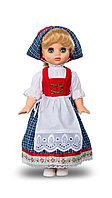 Кукла Эля в Баварском костюме