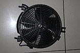 Моторчик вентилятора кондиционера (диффузор и лопасть в сборе) Pajero Sport, фото 2