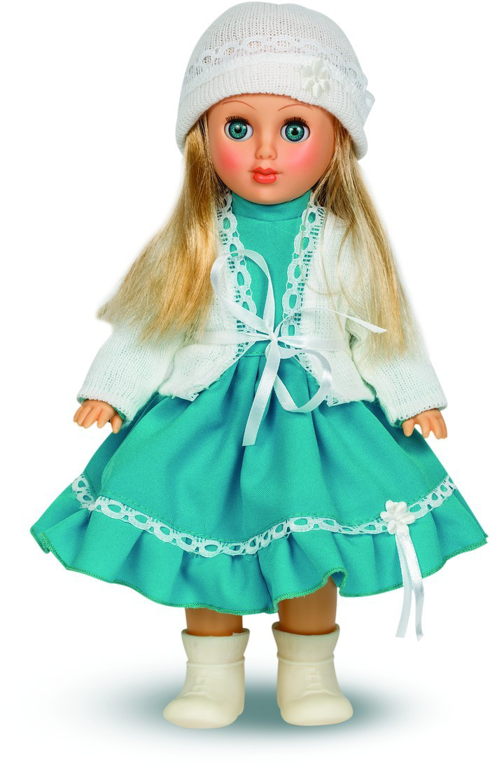 Кукла Алла 8