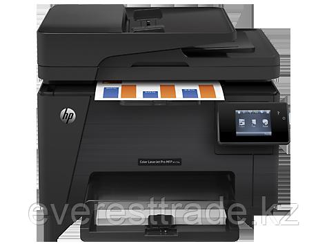 МФУ HP Color LaserJet Pro MFP M177fw (CZ165A), фото 2