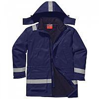 Куртка зимняя огнеупорная антистатичная
