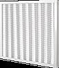 Панельный гофрированный фильтр ТОВ ГХ G4