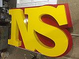 Буквы из акрила, фото 7