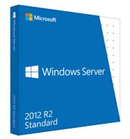 Windows Server Standard 2012R2