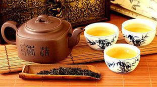 Китайский чай по 10 гр