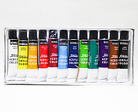 "Акриловые краски ""Acrylic Colour Set"""