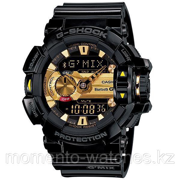 Мужские часы Casio G - Shock GBA-400-1A9