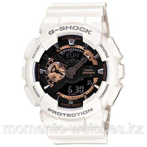 Мужские часы Casio G - Shock GA-110RG-7A