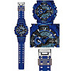 Мужские часы Casio G - Shock GA-110NM-2A, фото 2