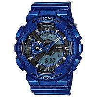 Мужские часы Casio G - Shock GA-110NM-2A