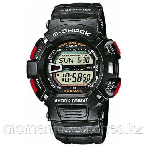 Мужские часы Casio G - Shock GD-400-4E
