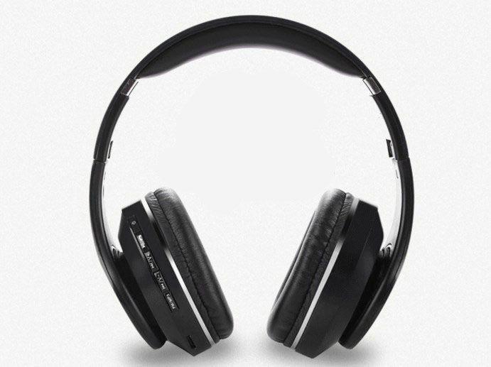 Беспроводные Bluetooth наушники MRM POWER TM 003