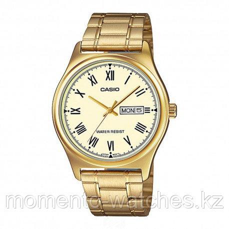 Мужские часы Casio MTP-V006G-9BUDF