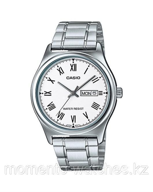 Мужские часы Casio MTP-V006D-7BUDF