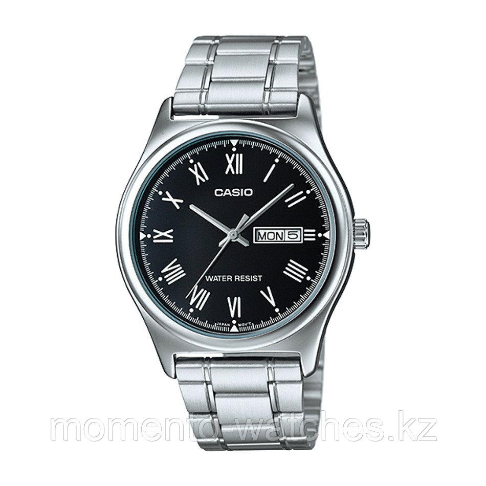 Мужские часы Casio MTP-V006D-1BUDF