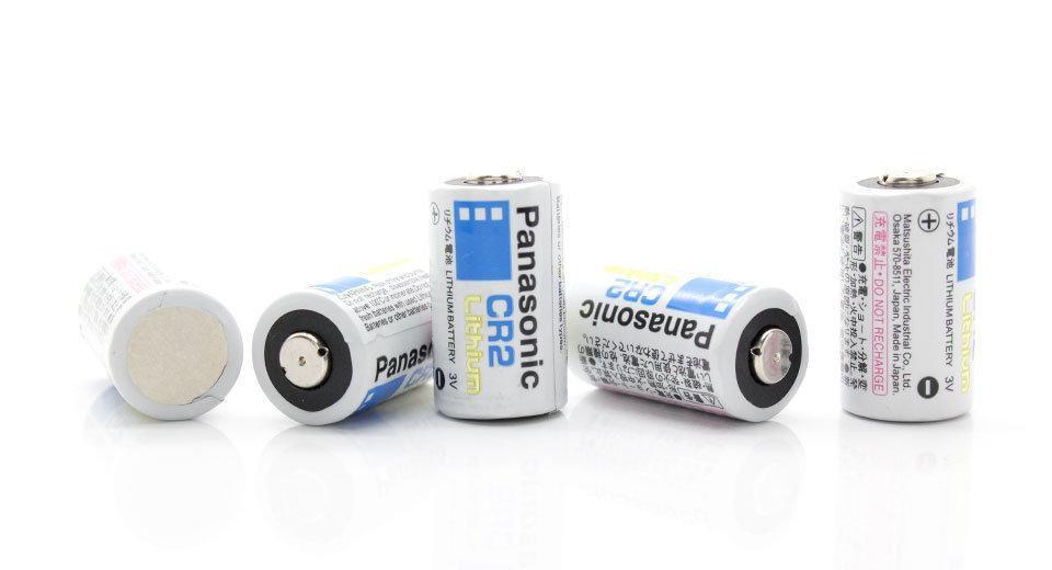 Батарейка литиевая CR2 Panasonic